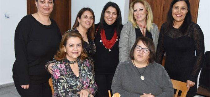 TUFAD kardeş kuruluşlarla çeyrek asır buluşması gerçekleştirildi