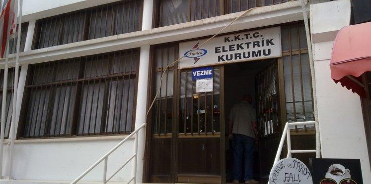 Elektrik borçlarına faiz affı