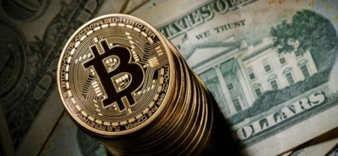 Bitcoin 4 bin doların altında