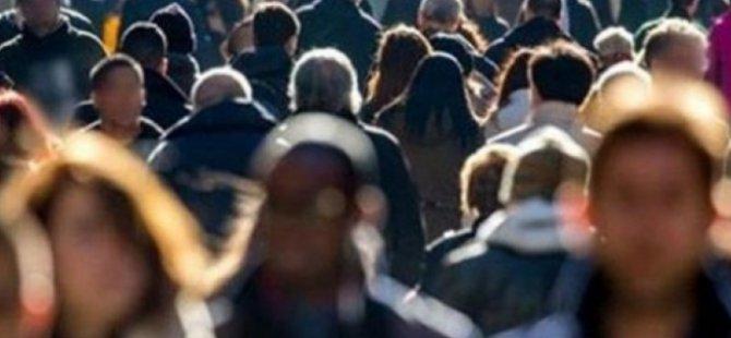 Türkiye'de işsizlik oranı 1.8 puan arttı
