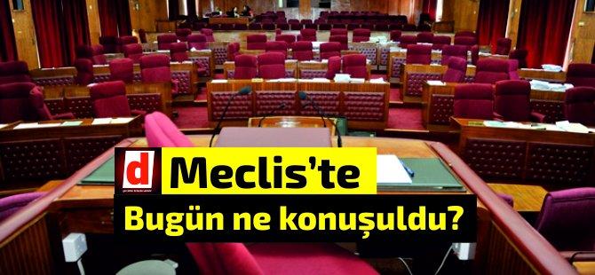 """Tatar: """"UBP olarak İmar Planı'na karşı değiliz,  değerlendirip gereken neyse yapacağız"""""""