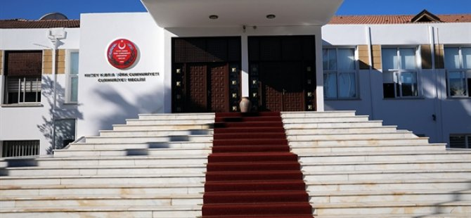 2020 Bütçesi Genel Kurul'da:  Gündem Başbakanlık ve Başbakan Yardımcılığı Dışişleri Bakanlığı bütçeleri
