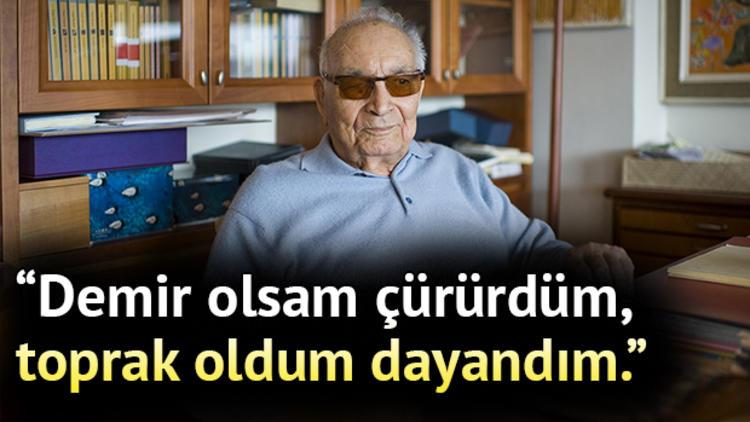 Yaşar Kemal ölüm yıl dönümünde anılıyor   İşte usta yazar Yaşar Kemal'in hayatı ve eserleri