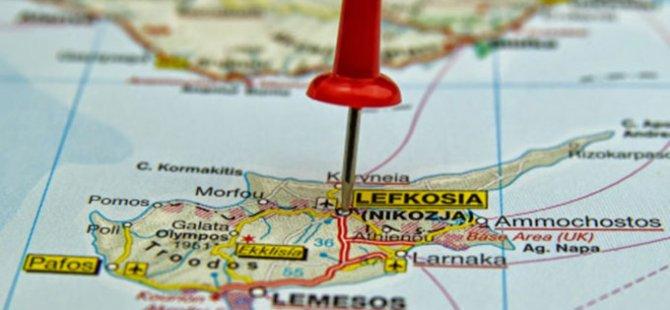 """""""Yabancı Büyükelçiliklere Kıbrıs dersi"""""""