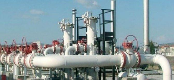 Güney Lefkoşa'da doğal gaz konferansı