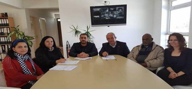 Çağ-Sen ile Belça arasında toplu iş sözleşmesi imzalandı
