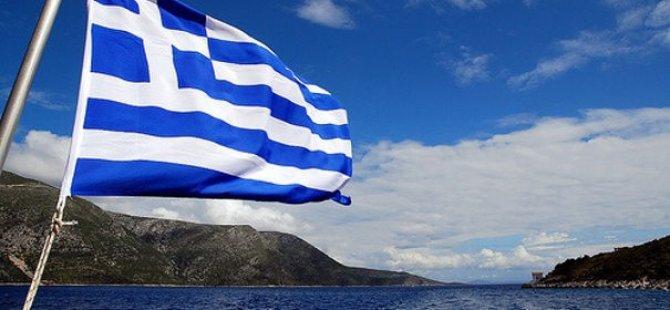 Yunanistan'dan BM'ye yeni öneri