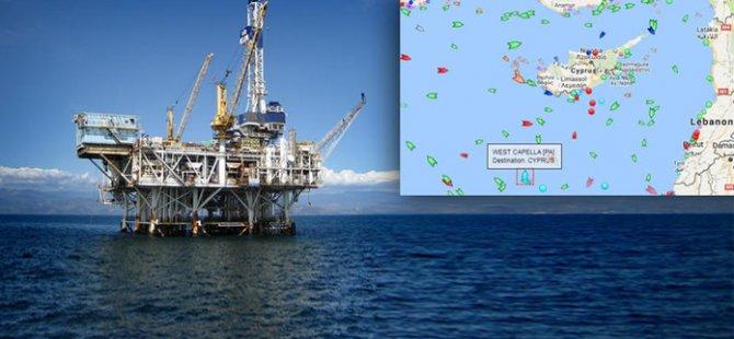 Deniz dibi incelemeleri tamamlandı