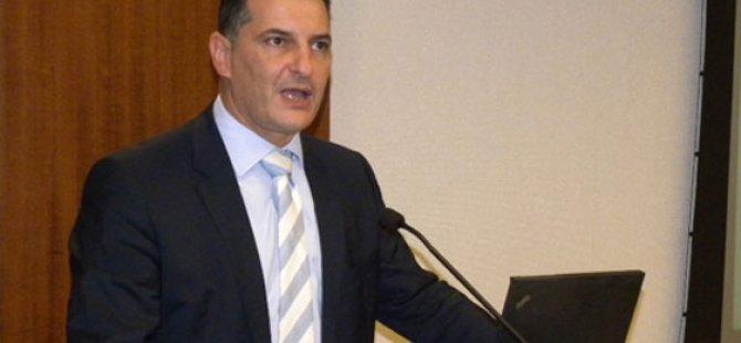 Rum Meclisi enerji komitesi Lakkotripis tarafından bilgilendirildi