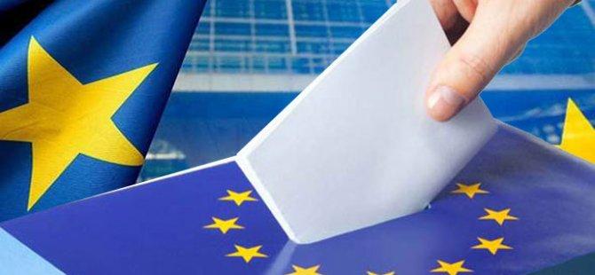 Güney Kıbrıs Avrupa Parlamentosu seçimine 49 adayla giriyor