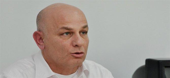 KTSÇHB, Sağlık Bakanı Besim'e çağrı yaptı