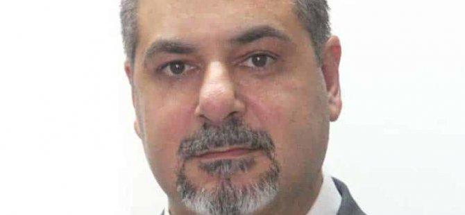 DİSİ, ırkçı söylemlerden dolayı Larnaka Belediye meclis üyesini ihraç etti