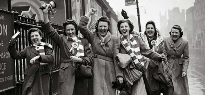 Bugün 8 Mart Dünya Emekçi Kadınlar Günü