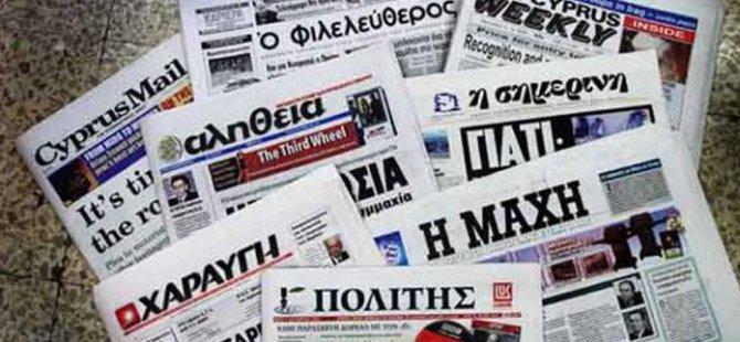 """""""Kıbrıs Dosyası"""" için bazı gizli belgelerin gizliliği kaldırılıyor"""