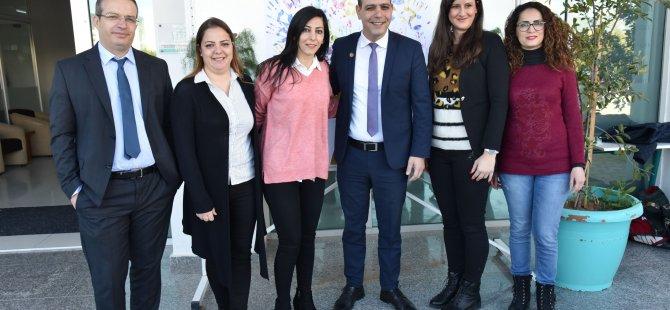 LTB kadın sığınma evi yararına kermes düzenlendi