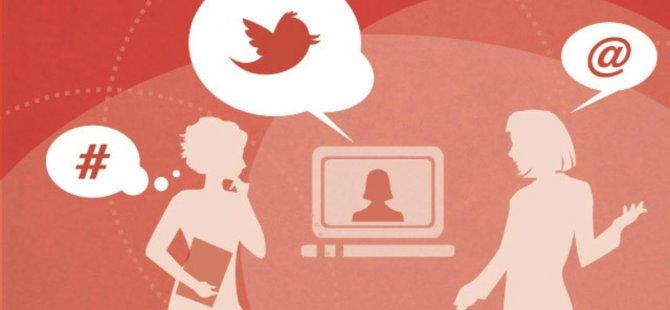 İşte Twitter'ın en çok konuşulan kadını