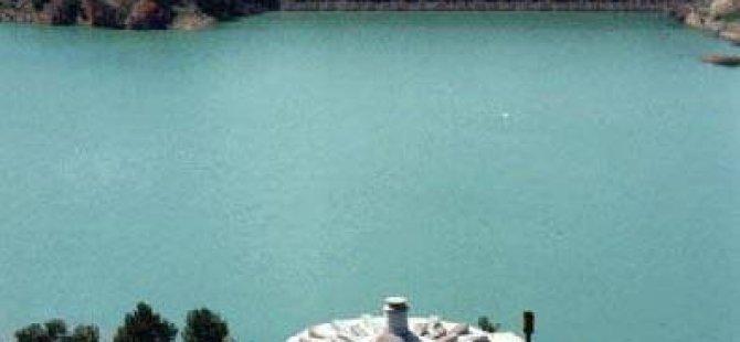 Lefke Kaymakamlığı maden sızıntılarına karşı su konusunda uyarıda bulundu