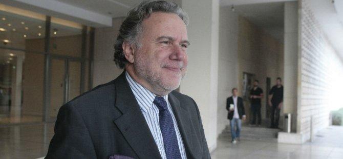 Yunanistan Dışişleri Bakanı Türkiye'ye gidiyor