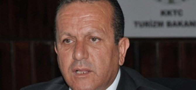 Ataoğlu, eski Başbakanlardan İrsen Küçük'ün vefatı dolayısıyla mesaj yayımladı