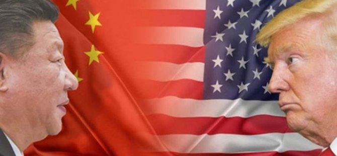 """""""Çin ile ABD kritik konularda mutabakata vardı"""""""