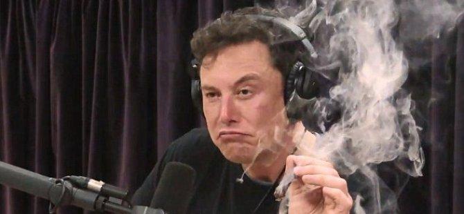 Elon Musk'ın Orayı 'Bombalayalım' Tweeti Twitter'ı Salladı