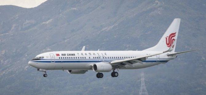 Çin, Etiyopya'daki uçak kazasının ardından, Boeing 737 Max 8 seferlerini askıya aldı