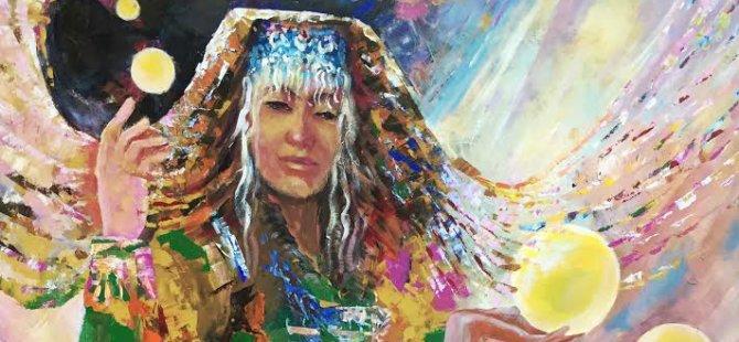 Azerbaycan Kültürü İkinci Kez  Farklı Fırçalardan Sergileniyor…