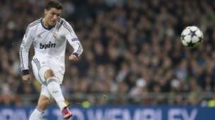 Ronaldo için 55 milyonluk teklif paketi