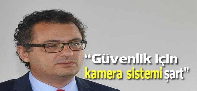 Erhürman: Hiçbir toplumda reform süreçleri sancısız olmaz