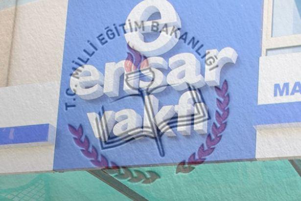 Ensar Vakfı'nı hiçbir mahkeme durduramıyor: Danıştay kararına rağmen okullarda faaliyette!