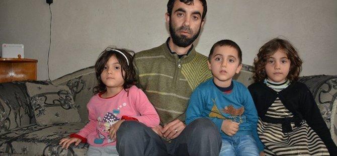 Çocuklarına Erdoğan ailesinin ismini verince Avrupa'ya iltica başvurusu reddedildi