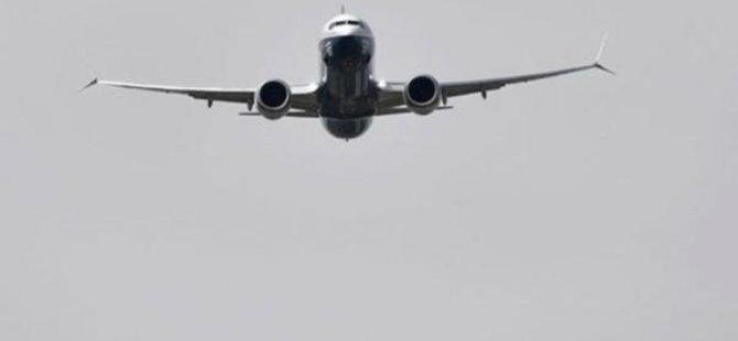 BM'den o uçaklar için uyarı: Seyahat etmeyin