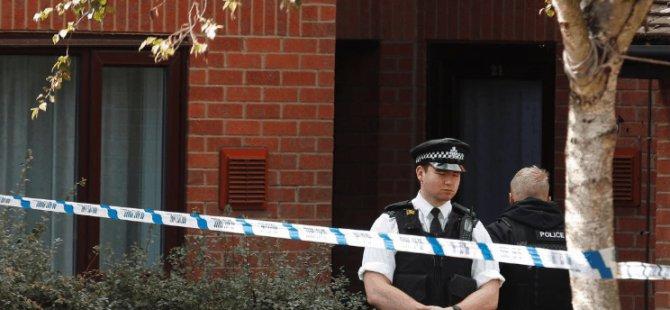 İngiltere'de ırkçı saldırı: Polis terör soruşturması başlattı