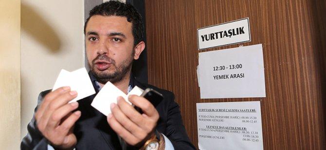 Polis görevini yaptı, Zaroğlu'nun kullanmadığı araca el koydu ceza yazdı! İşte belgesi!