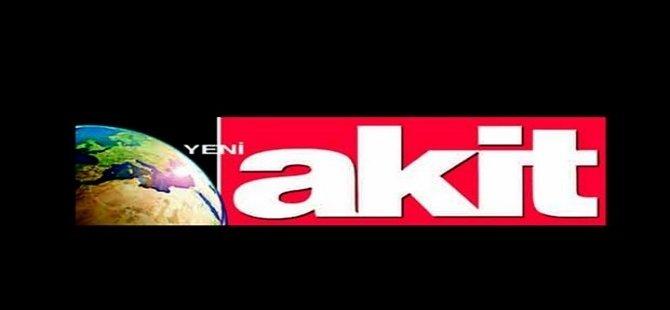 CHP açılımlarına Akit Gazetesi'nden Homofobik kampanya