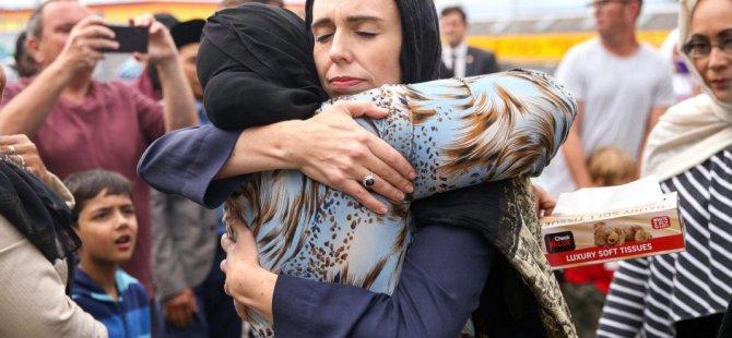 Samimiyet, sevgi ve şefkat: Yeni Zelanda Başbakanı Ardern'in dünya çapında hayranlık uyandıran liderlik vasıfları