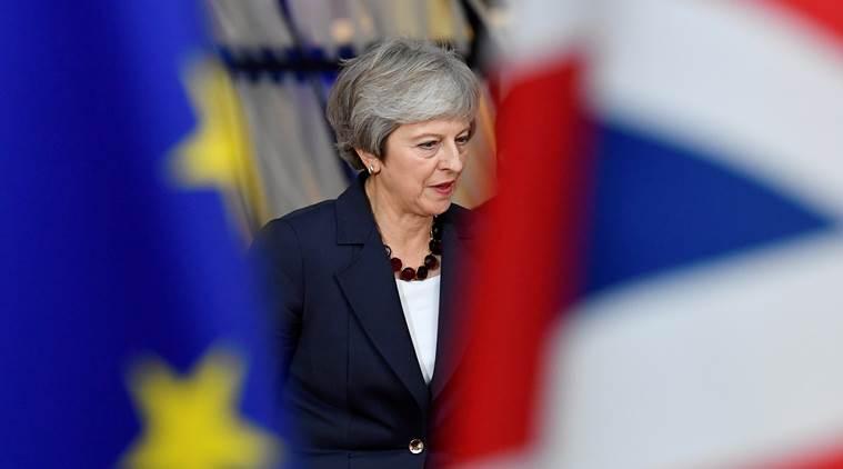 Theresa May, Muhafazakar Parti'nin liderliğinden resmi olarak istifa etti