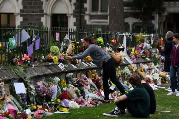 Yeni Zelanda'da cami saldırılarını kraliyet komisyonu soruşturacak