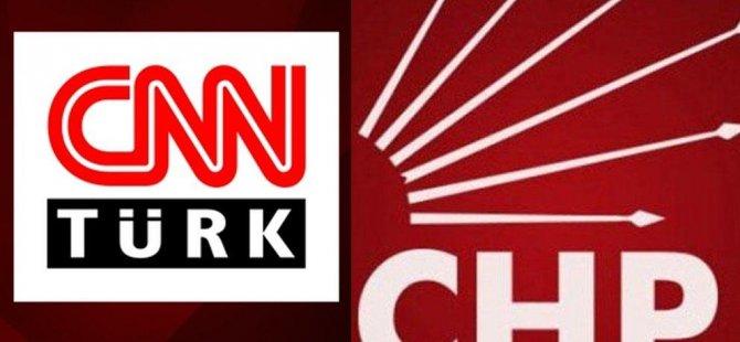 """""""CNN, CNN Türk hakkında soruşturma başlattığını söyledi"""""""