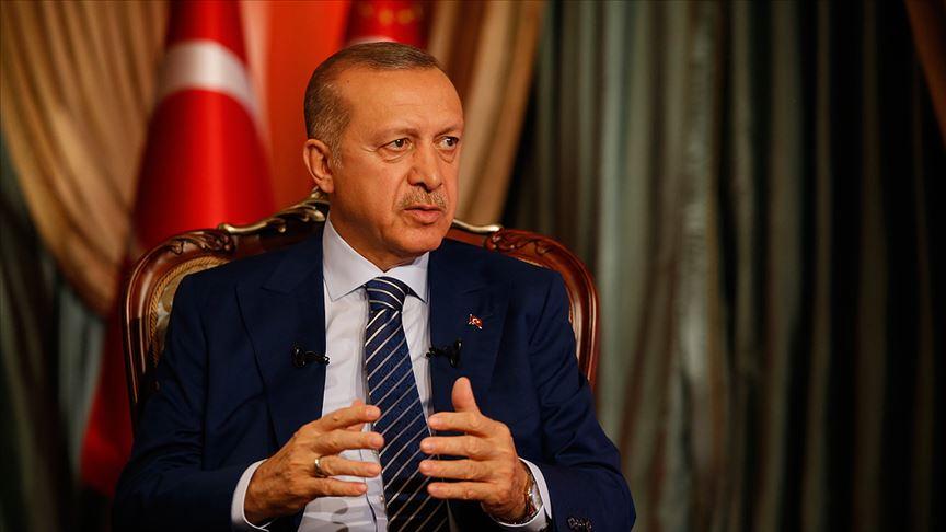 AK Parti kulisi: Erdoğan toplantıda 'Niye moralinizi bozuyorsunuz arkadaşlar?' dedi