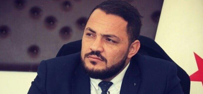 Yenierenköy Belediye Başkanı'ndan Karpaz Gate Marina açıklaması! Ruhsatı YOK!