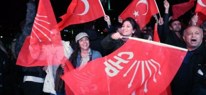 İttifak bu kez AKP'ye kaybettirdi, CHP'ye kazandırdı: Ankara 25 yıl sonra el değiştirdi #secim2019