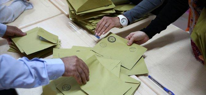 Yerel seçimde şimdi geçersiz oylar belirleyici olacak #secim2019