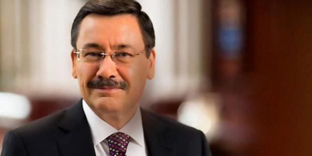 Melih Gökçek, Mustafa Tuna'yı suçladı