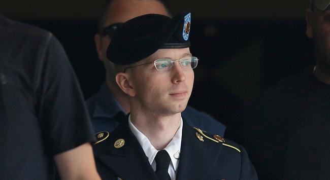 Wikileaks: Manning davasında karar açıklandı