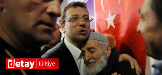 Ekrem İmamoğlu'ndan çarpıcı 'Kürtçe' açıklaması : Kesinlikle açılacak