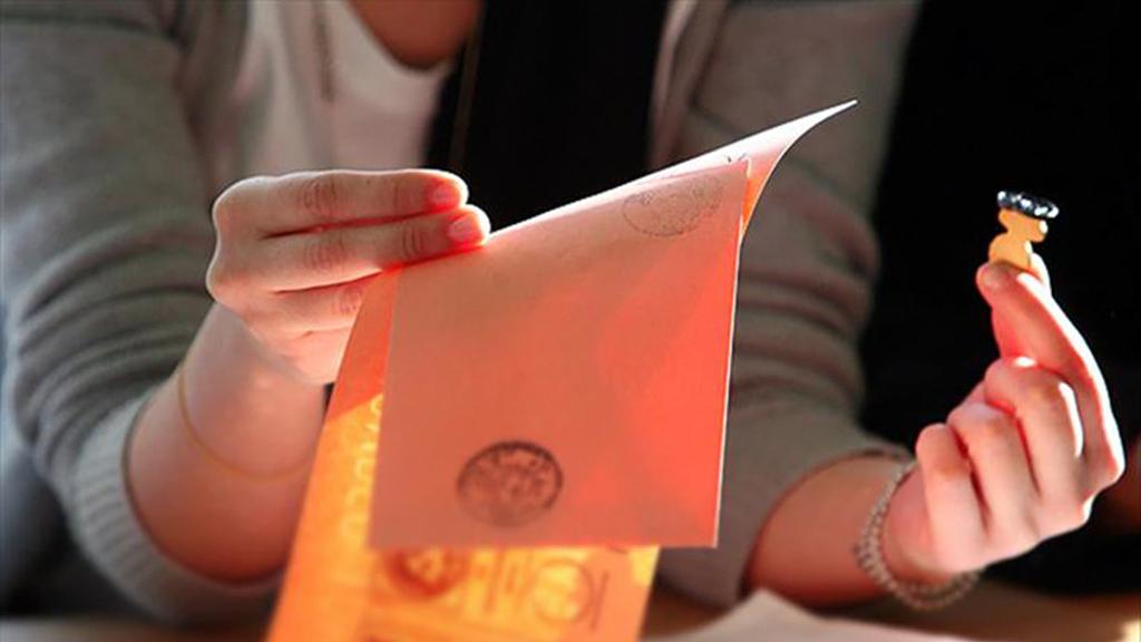 KKTC'de Cumhurbaşkanlığı seçimi 12 Nisan'da yapılıyor