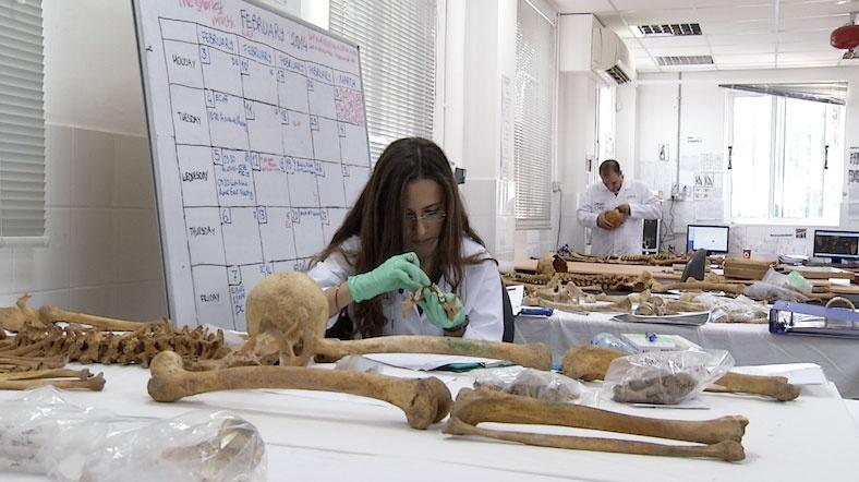 Bazı kayıplarla ilgili ölüm belgesi verilmemesi sorunlara yol açıyor