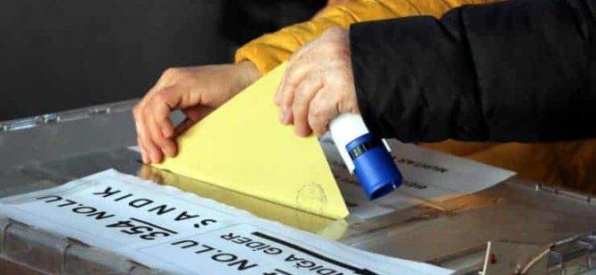 23 Haziran'daki yerel ara seçime gerek kalmadı