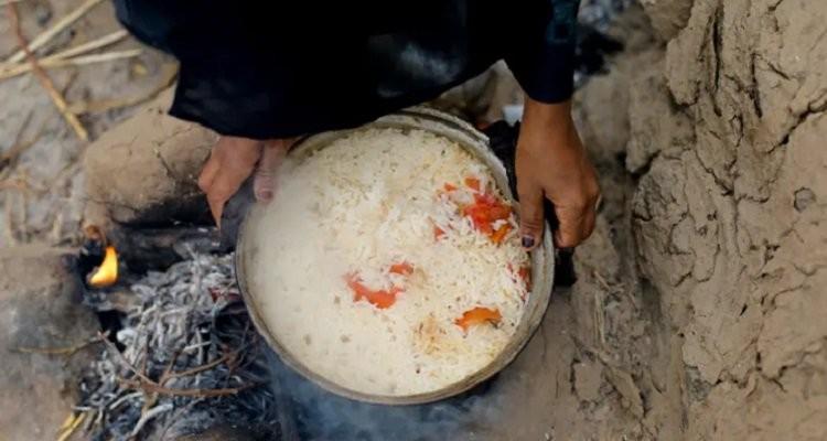 BM Raporu: Milyonlar açlıkla boğuşuyor